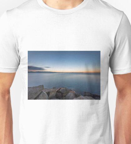 West Point - Blue Hour Unisex T-Shirt