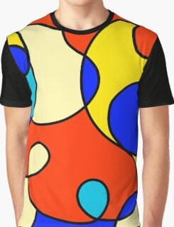 Mazzy I Graphic T-Shirt