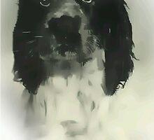 Not my dog by OlaG