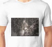 Winter Dream Unisex T-Shirt