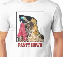 Panty Hawk  Unisex T-Shirt