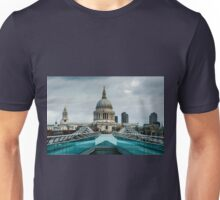 St Paul's Cathedral, London Unisex T-Shirt