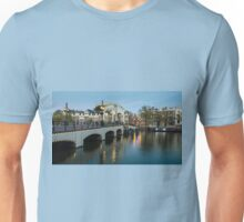 Magere Brug Amsterdam Unisex T-Shirt