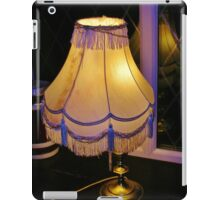 Pub Lamp iPad Case/Skin