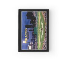Pirates Ballclub Hardcover Journal