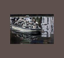 Refugee Boating Lake Unisex T-Shirt