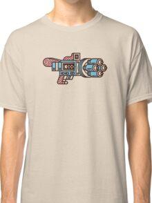 Pencil Launcher Classic T-Shirt