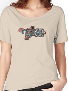 Pencil Launcher Women's Relaxed Fit T-Shirt