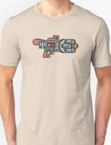 Pencil Launcher Unisex T-Shirt