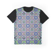 Happy Hyacinth Graphic T-Shirt