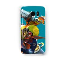 You came! You saw! You got your butt kicked Samsung Galaxy Case/Skin