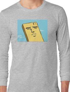 Plank, I... Long Sleeve T-Shirt