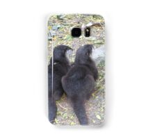 Two Tails Samsung Galaxy Case/Skin