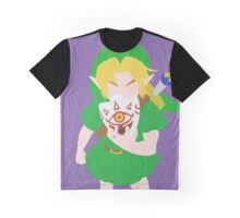 Young Link (Simplistic) Graphic T-Shirt