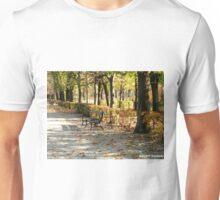 The Bench Unisex T-Shirt