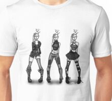 Dark Fashion Unisex T-Shirt