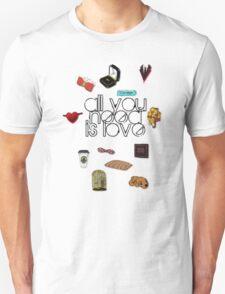 Little Klaine Things T-Shirt