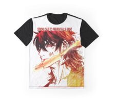 Deep look, deep meaning. Graphic T-Shirt