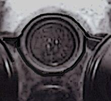 OBEY SWAT Sticker