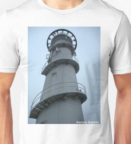 Above Unisex T-Shirt