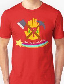 Take Back The Falls! T-Shirt