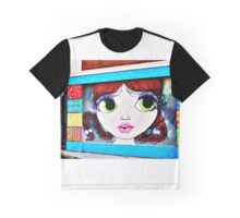 braids Graphic T-Shirt