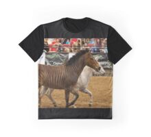 The Equine Touch 3 Graphic T-Shirt