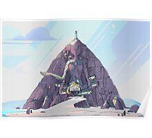 Steven's House - Steven Universe Poster