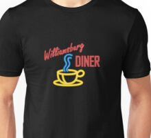 Williamsburg Diner Unisex T-Shirt
