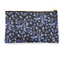 Hyacinth Blossoms Studio Pouch