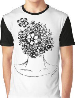 Daisy Graphic T-Shirt