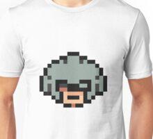 Masked Man Lucas Shirt Unisex T-Shirt