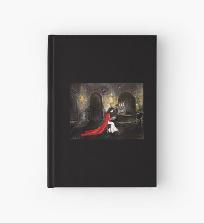 Gothic Lullabye Hardcover Journal