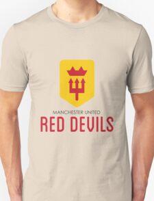 GO GO MANCHESTER UNITED  T-Shirt