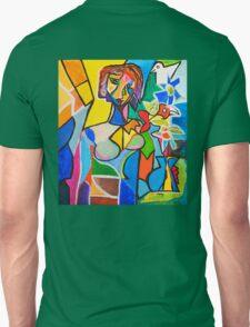 Tsubaki Unisex T-Shirt
