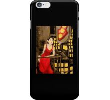 New York Night iPhone Case/Skin