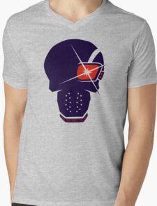 Marksman Mens V-Neck T-Shirt