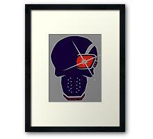 Marksman Framed Print