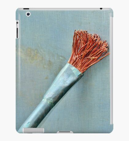 The Paint Brush  iPad Case/Skin