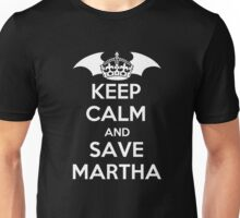 Sons of Martha Unisex T-Shirt