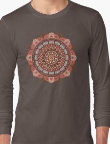 A Cosmic Flowering Long Sleeve T-Shirt