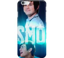 Smosh poster iPhone Case/Skin