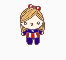 Little Miss Captain Unisex T-Shirt