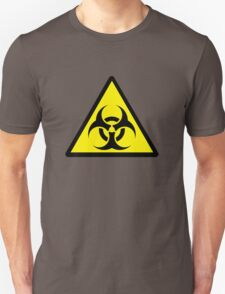 Biohazard 2 Unisex T-Shirt