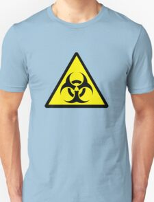 Biohazard 2 T-Shirt