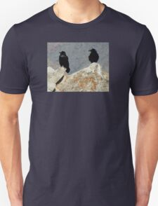 Two Ravens at the Grand Canyon T-Shirt