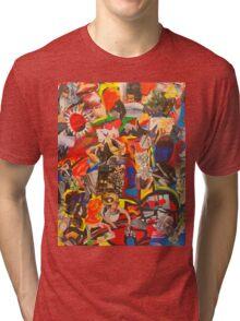 Eden Tri-blend T-Shirt