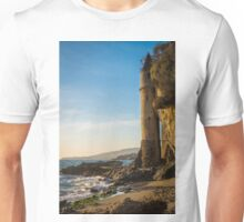 Victoria Beach Unisex T-Shirt