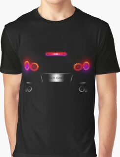 Tail Lights - Rich Gang Graphic T-Shirt