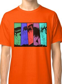 Yu Yu Hakusho - Team Urameshi Classic T-Shirt
